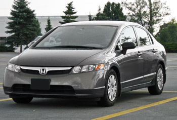 Beautiful Rarely, Automakers Redesign Their Best Selling Cars By Completely  Overhauling Their Styling And Platform. It Worked For The 7 Th Generation Honda  Civic As ...